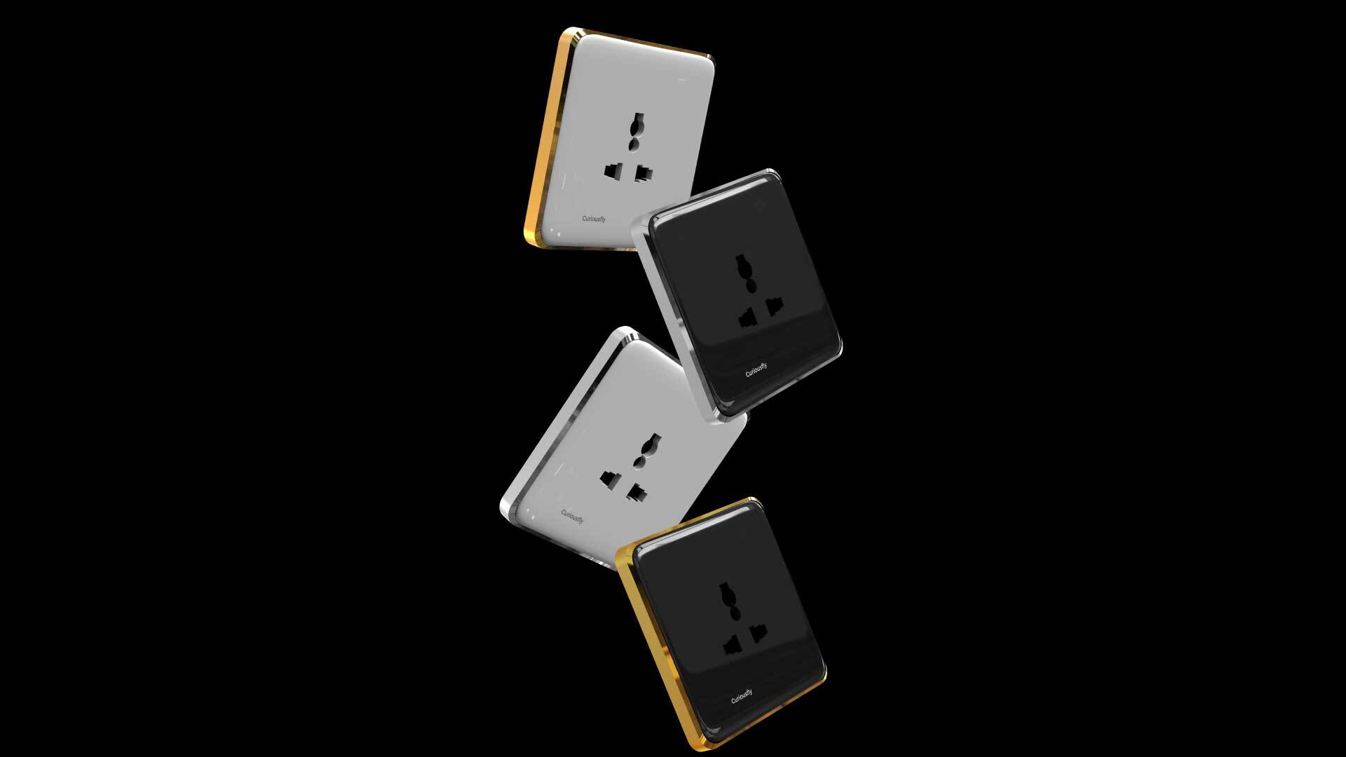 Curiousfly Sockets